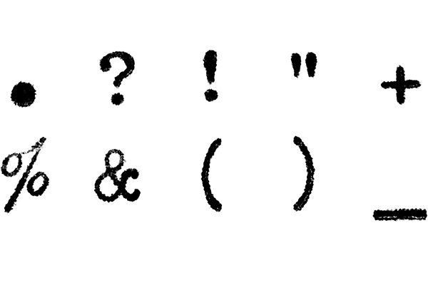 punctuation_marks