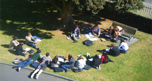 student_society