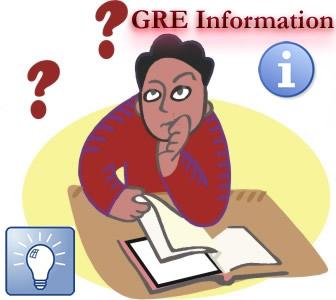 сдаем тест GRE