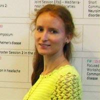 Olena Fartushna