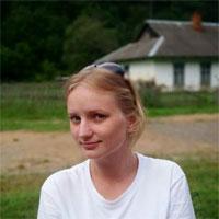 Alexandra Malinovskaya